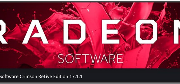 AMD releases Radeon Software Crimson ReLive Edition 17.5.1