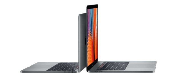 The 2016 Macbook Pro