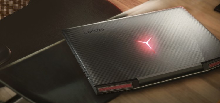 CES 2017: Lenovo launches Legion line of gaming laptops