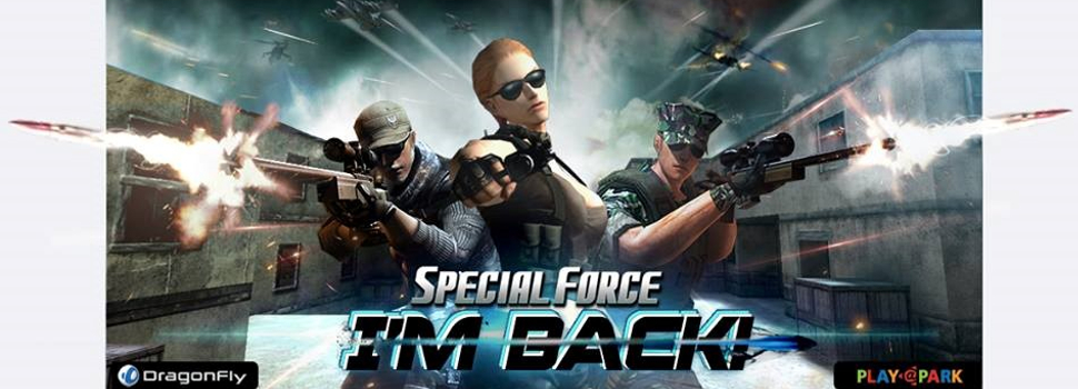 Special Force makes a stellar comeback!
