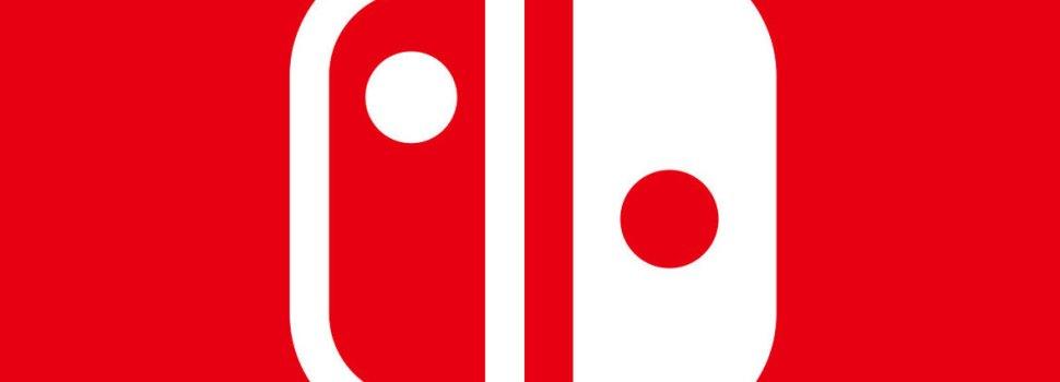 Nintendo announces the Switch