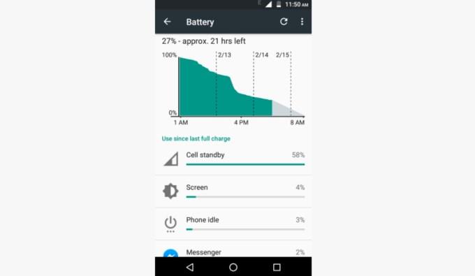 Moto E3 Power Review Image 13