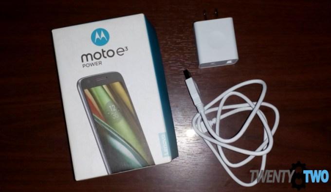 Moto E3 Power Review Image 17