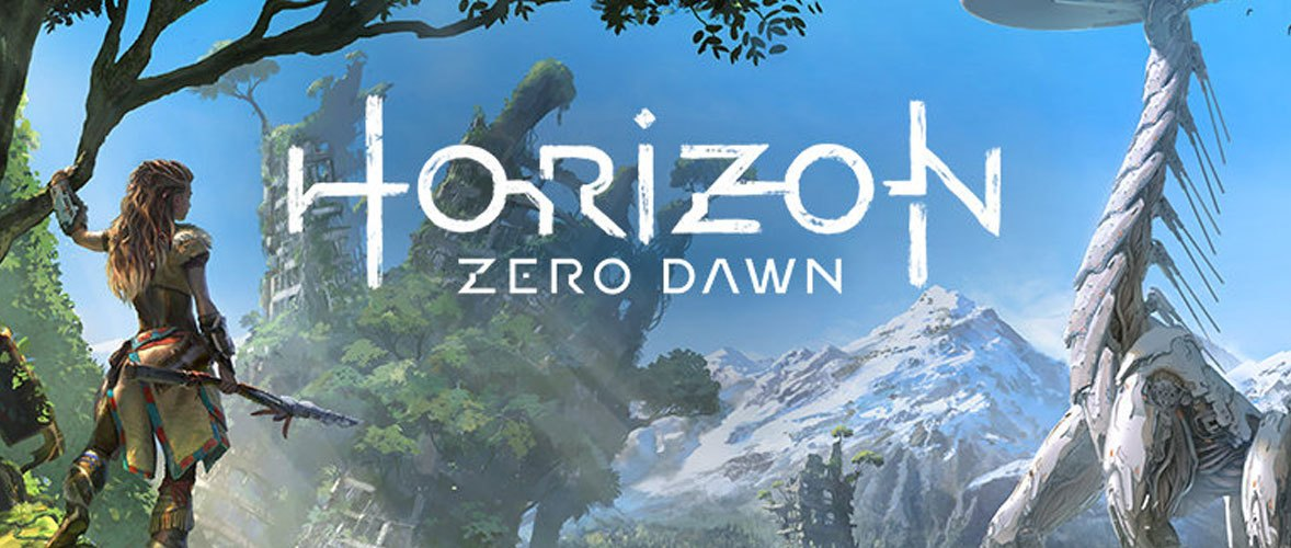 FIRST IMPRESSIONS | Horizon Zero Dawn