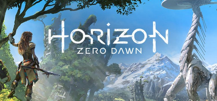 FIRST IMPRESSIONS | Horizon Zero Dawn