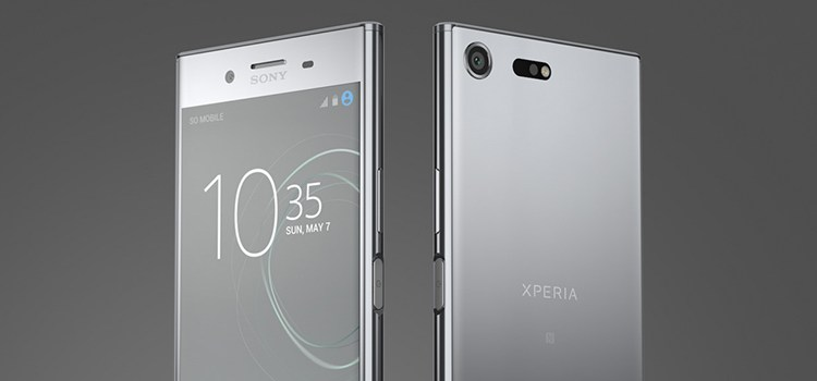 MWC 2017 | Sony launches the World's First 4K HDR display smartphone