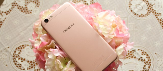 DAILY DRIVEN | OPPO A39