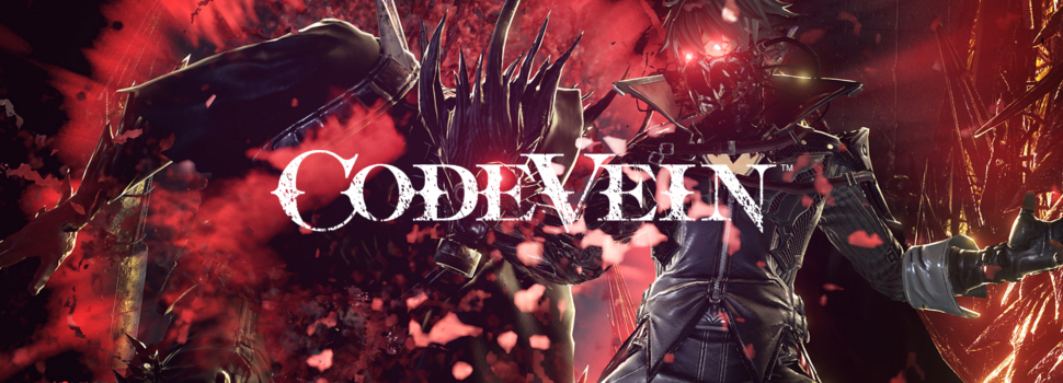 Bandai Namco announces Code Vein, an action-RPG to be released in 2018