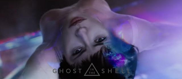 MOVIE REVIEW | Ghost in the Shell