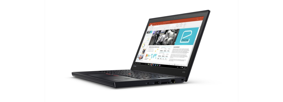 Lenovo's list of foolproof features to look for in a laptop