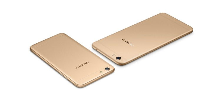 OPPO launches the F3, its newest dual-selfie camera smartphone