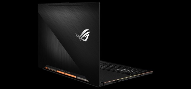 ASUS Republic of Gamers' exciting announcements at Computex 2017