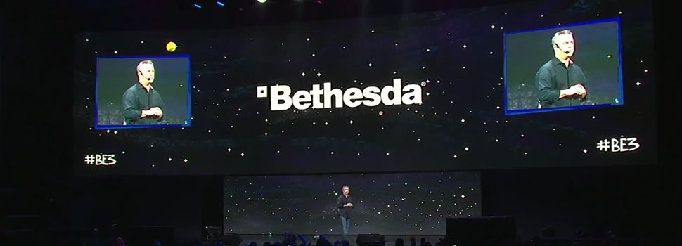 E3 2017 | Bethesda's New Game Announcements