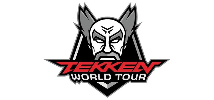 Twitch and BANDAI NAMCO Entertainment Asia Announce TEKKEN World Tour