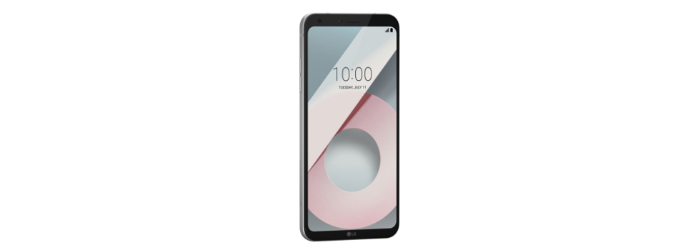 LG brings FullVision display to new Q6 and Q series smartphones