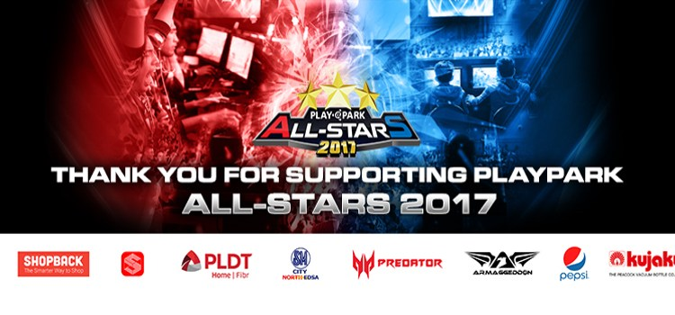Playpark All-Stars 2017 ushers in a New Generation of Champions