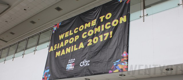 APCC 2017 DAY 1   What To Expect