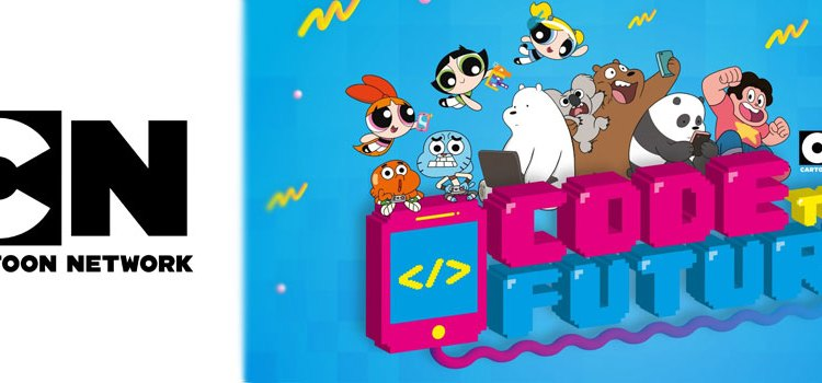 Cartoon Network Wants to Teach Coding To Kids
