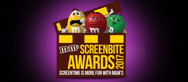 PROMO   Win A Free Trip To Universal Studios Japan For 2 With M&M's Screenbite Awards