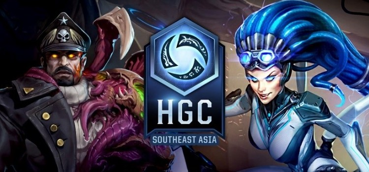 Zenway Productions is making September an exciting month for Singaporean esports fans