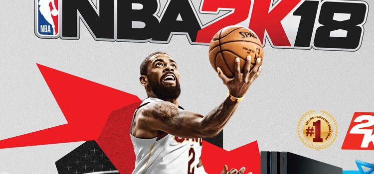Sony launches NBA 2K18 PS4 bundle