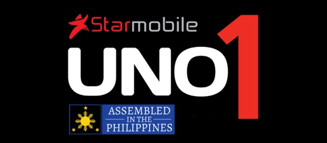 New Starmobile UNO B208 PH Edition and UNO B308 feature phones are proudly assembled in the Philippines