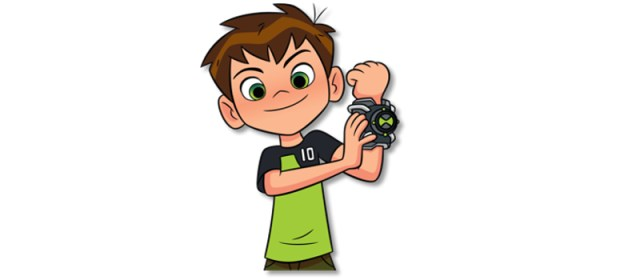 Five reasons to watch the Ben 10 special on Cartoon Network on November 25