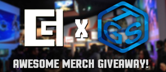 We're celebrating the 2018 Taipei Game Show through an Awesome Merch Giveaway with The Geek Collective!