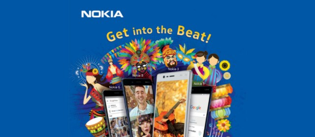 Get a free JBL bluetooth speaker when you buy a Nokia phone this January