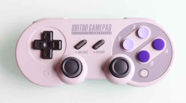 DAILY DRIVEN | 8Bitdo SN30 Pro Controller