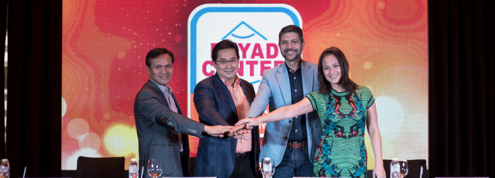 Bayad Center Launches Mobile App for more convenient bills payment