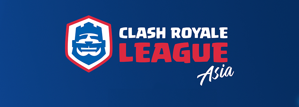 Four Southeast Asian teams to join the Clash Royale League