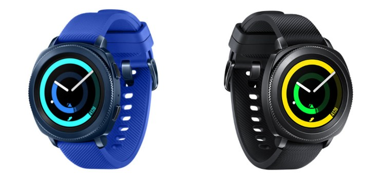 Outdo your triathlon mileage the smart way with SAMSUNG Gear Sport