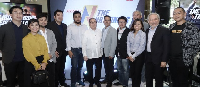 ESPN5 Launches The Road To The Nationals, A Tournament To Gather Top Esports Talents