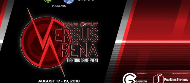 Fighting Games Take Center Stage With Brawlfest Versus Arena