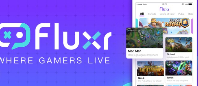 LiveMe and Tencent Partner Up To Bring Fluxr To Southeast Asia