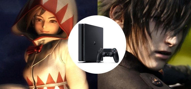 A Fan's Ode to the Final Fantasy Series on Sony Playstation