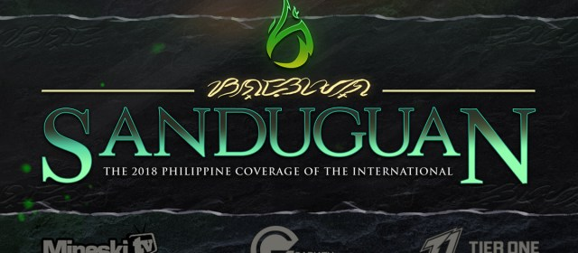 MineskiTV and Tier One Team Up For Historical Coverage Of The International 2018