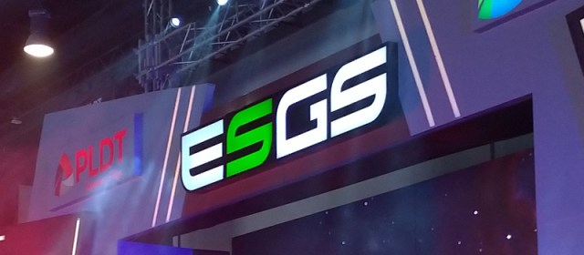 Booths and Other Areas Worth Visiting at ESGS 2018