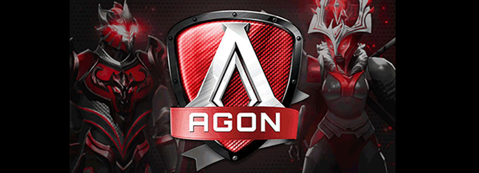 AGON Opens 2019 With DOTA2 Invitationals