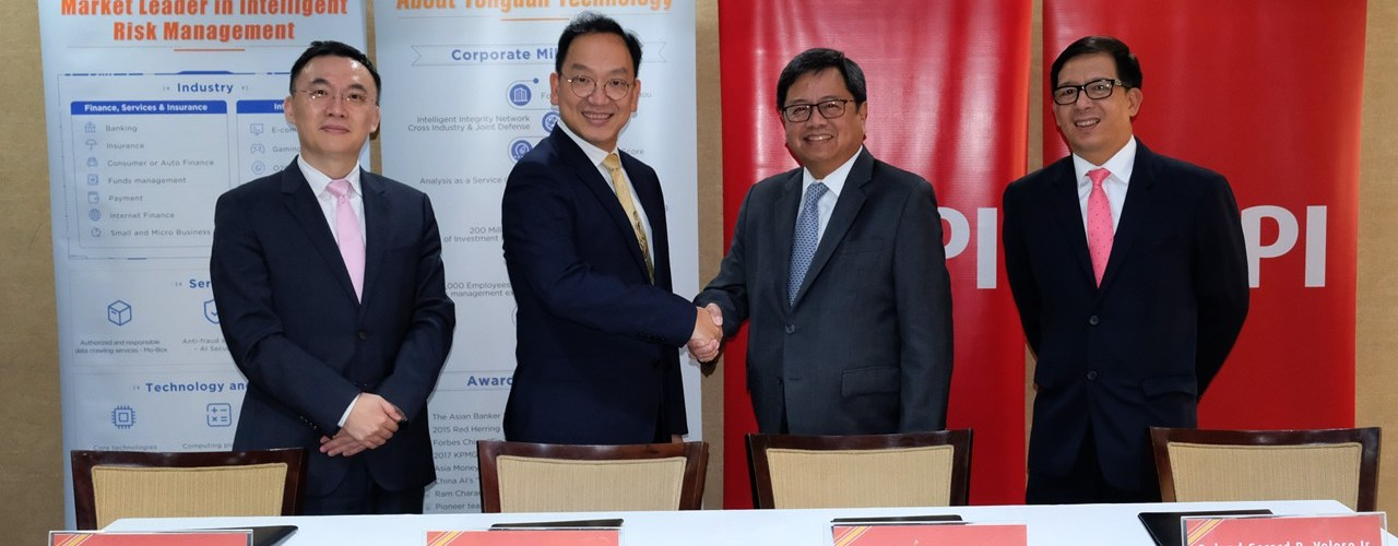 Tongdun International Partners With BPI, Boost Bank's SME Services