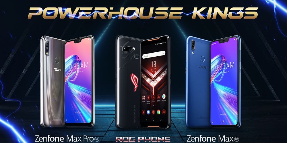 QUIZ | Which Powerhouse King is for You?