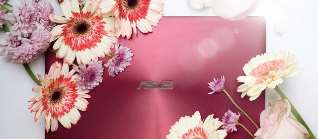 PROMO   Win An ASUS ZenBook 13 Burgundy Red With The Fall In Love With ZenBook Contest!