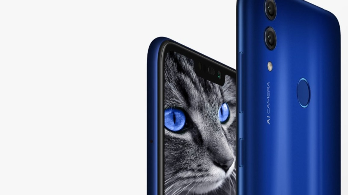 The Honor 8C Will Be Available Starting March 27