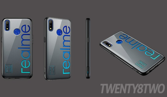 The realme 3 Aims To Redefine Value For Money Smartphones | twenty8two