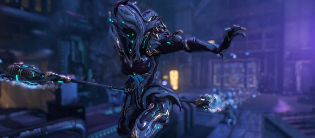 The 5 Warframes You Really Need
