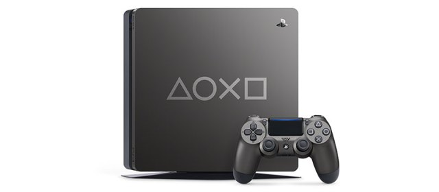 Sony's Days of Play Promo Is Back With A New PS4!