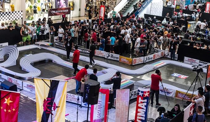 Tamiya Asia Challenge 2019