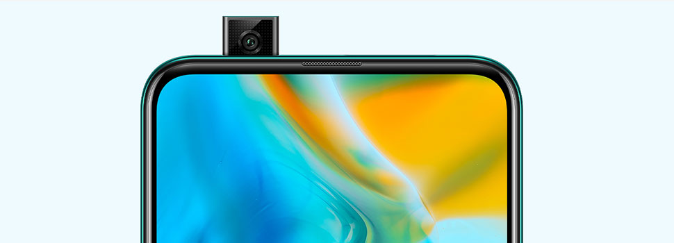 Huawei Y9 Prime Launches In PH For PHP12,990