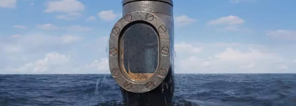 World Of Warships Will Launch Long-Awaited Submarines!